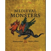 Medieval Monsters Hardcover