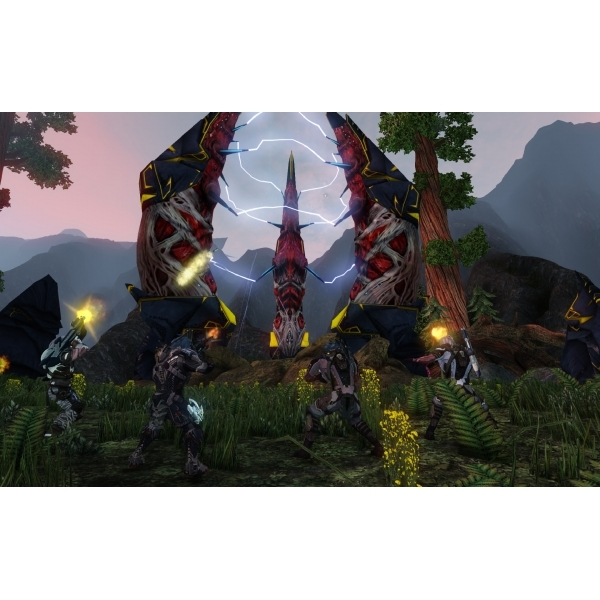 Defiance Game PS3 - Image 3