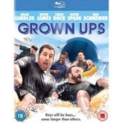Grown Ups Blu-ray