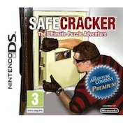 Ex-Display Safecracker Game DS Used - Like New