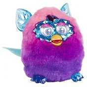 Furby Boom Crystal Series Pink and Purple