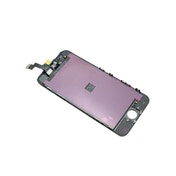 iPhone 5S Compatible Assembly Kit Black Copy