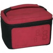 Nintendo Madcatz 3DS Traveller Bag Red