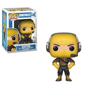 Raptor (Fortnite) Funko Pop! Vinyl Figure #436