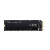 WD Black 250GB SN750 M.2 NVME PCI-E Gen3 Solid State Drive (WDS250G3X0C)