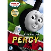 Thomas & Friends: The Best Of Percy