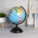 Rotating Colour Globe | Pukkr - Image 2