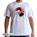 Death Note - Light Men's Small T-Shirt - White - Image 2