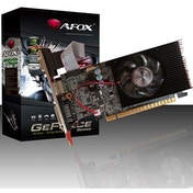 AFOX GeForce GT210 1GB 64bit DDR3 Low Profile PCI-E Graphics Card
