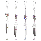 Fairy Windchime Pack Of 4