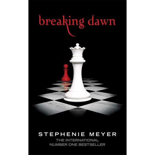 Breaking Dawn : Twilight, Book 4