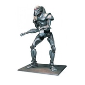 Battlestar Galactica 1:6 Cylon Centurion Model Kit
