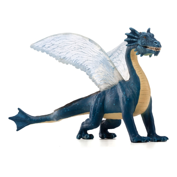 ANIMAL PLANET Fantasy Sea Dragon with Moving Jaw Toy Figure