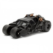 Batmobile (The Dark Knight) Jada Diecast Model