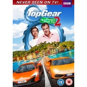 Top Gear The Perfect Road Trip 2 DVD