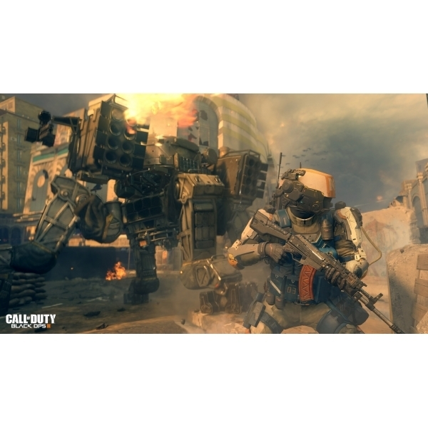 Call Of Duty Black Ops 3 III PS3 Game - Image 8