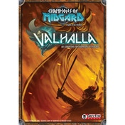 Champions of Midgard: Valhalla Expansion Board Game