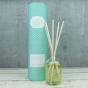 Lavender & Bergamot (Polka Dot Collection) Reed Diffuser