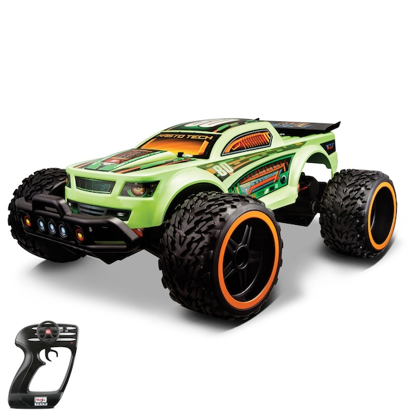 Extreme Beast 2.4 GHZ Radio Controlled Toy