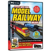 Create Your Own Model Railway Deluxe PC