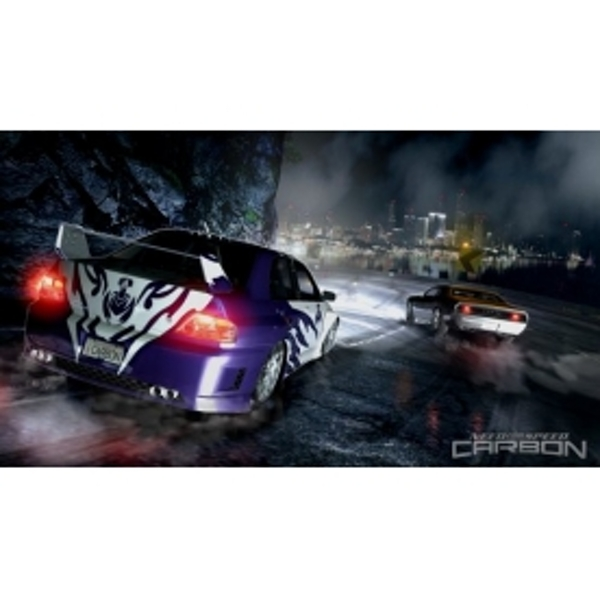 Need For Speed Carbon Game (Classics) Xbox 360 - Image 4