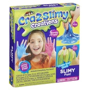 Cra-Z-Slimy Creations Slimy Fun Kit