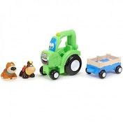 Little Tikes Handle Haulers Tractor Frankly Farmer