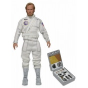 Neca Planet of the Apes Clothed 8 Inch Classic George Taylor Figure