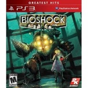 Bioshock Game (Greatest Hits) PS3 (#)