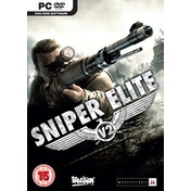 Sniper Elite V2 Game PC