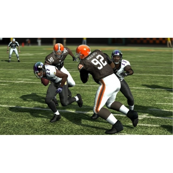 Madden NFL 11 Game Xbox 360 - Image 2
