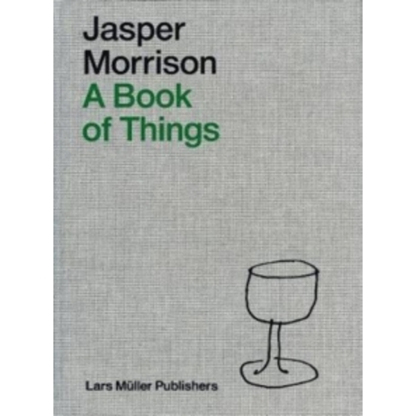 A Book of Things Hardcover