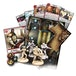 Star Wars Imperial Assault Twin Shadow - Image 2