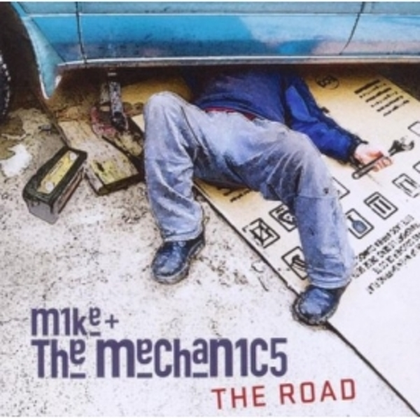 Mike And The Mechanics - The Road CD