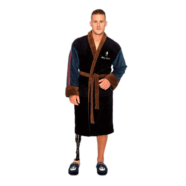 Star Wars Han Solo Fleece Robe