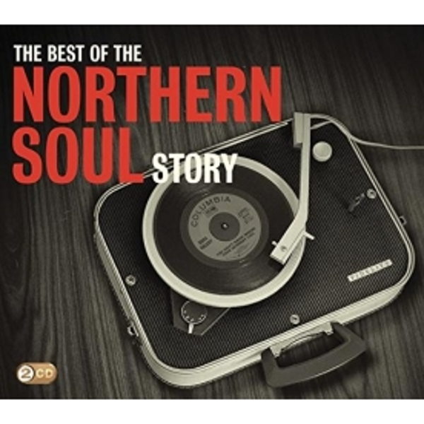 The Best Of The Northern Soul Story CD