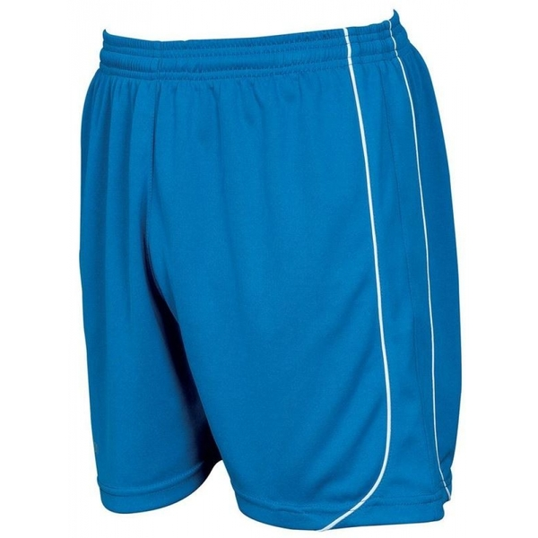 Precision Mestalla Shorts 34-36 inch Royal/White