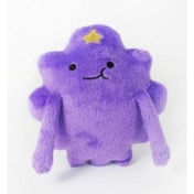 Adventure Time Lumpy Princess 8 Inch Plush