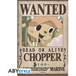 One Piece - Wanted Chopper New Maxi Poster - Image 2
