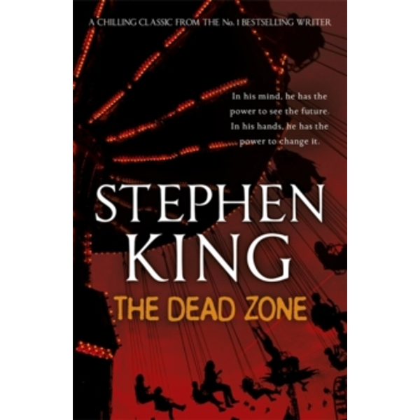 The Dead Zone by Stephen King (Paperback, 2011)