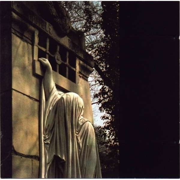 Dead Can Dance - Within The Realm Of A Dying Sun CD