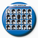 The Beatles - Hard Day's Night Badge - Image 2