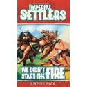 Imperial Settlers: We Didn