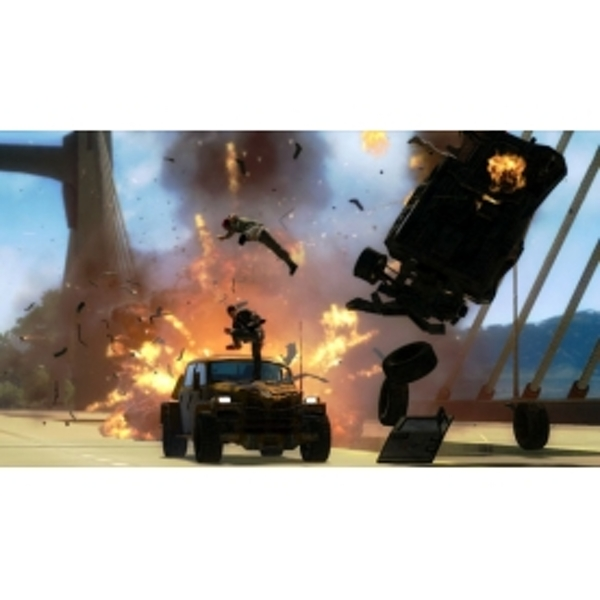Just Cause 2 Game (Classics) Xbox 360 - Image 6