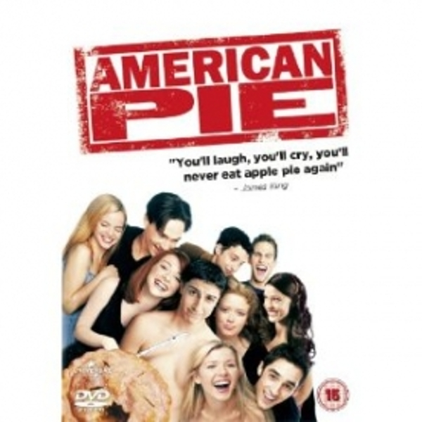 American Pie Ultimate Edition DVD
