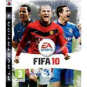 FIFA 10 Game PS3