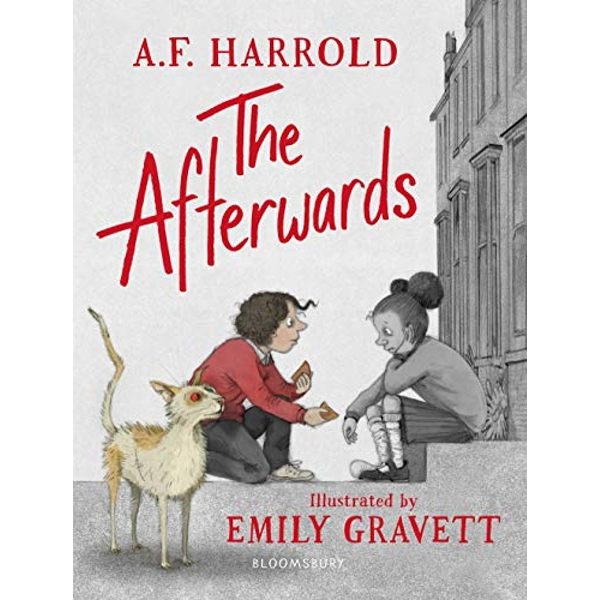 The Afterwards  Paperback 2018
