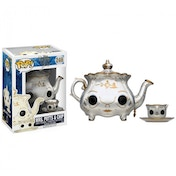 Mrs Potts and Chip (Disney Beauty & The Beast) Funko Pop! Vinyl Figure