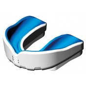 Makura Ignis Pro Mouthguard Junior White/Blue