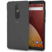 Wiko View Prime Ultra Thin - Clear